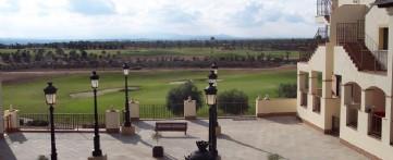 Fuente Álamo de Murcia