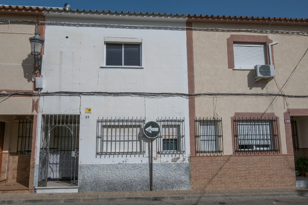 Comprar casa embargada de banco en c diz 133 m2 for Pisos de bancos jerez